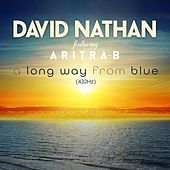 A Long Way From Blue (432hz) [feat. Aritra B] von David Nathan