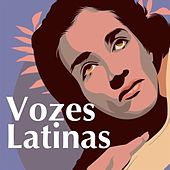 Vozes Latinas von Various Artists