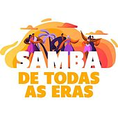 Samba de todas as eras de Various Artists