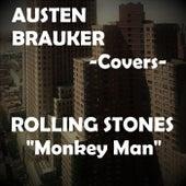 Monkey Man by Austen Brauker