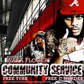 Community Service Vol. 4 by Waka Flocka Flame