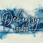 Debussy: Legado de Various Artists