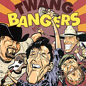 26 Days on the Road by The Twang Bangers