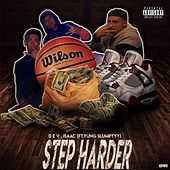 Step Harder by Dev