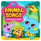 Animal Songs - 20 Songs for Kids de Nursery Rhymes ABC