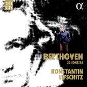 Beethoven: 32 Sonatas by Konstantin Lifschitz