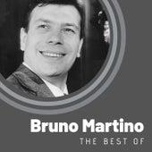 The Best of Bruno Martino di Bruno Martino