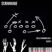 Scrimmage by Willz Chamberlain