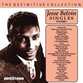Jesse Belvin; the Singles, Volume 1 de Jesse Belvin