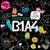 What's Happening? by B1A4