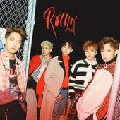 Rollin` by B1A4