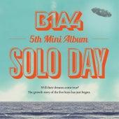 Solo Day de B1A4