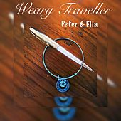 Weary Traveller by Peter
