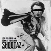 Shootaz (Radio Edit) by Jo Jo Pellegrino