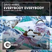 Everybody Everybody by David Harris