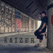 Volume UP de Kaizer