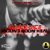 Wound Soon Heal by Black Dice