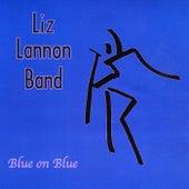 Blue On Blue de Liz Lannon