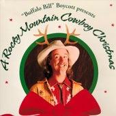 A Rocky Mountain Cowboy Christmas de Buffalo Bill Boycott