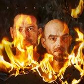 Book of Fire de Eric Hofbauer
