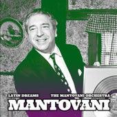 Mantovani: Latin Dreams von Mantovani & His Orchestra
