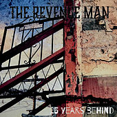 25 Years Behind de The Revenue Man