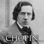 Mazurkas, Op. 50 von Frédéric Chopin