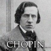 Mazurkas, Op. 33 von Frédéric Chopin