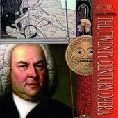 The masters of music de Sviatoslav Richter