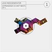 Love Regenerator 1 de Love Regenerator & Calvin Harris