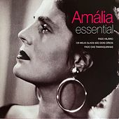 Amália Essential de Amalia Rodrigues