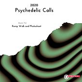 2020 Psychedelic Calls - Music For Ramp Walk And Photoshoot de Hipnotic