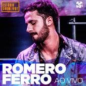 Romero Ferro no Estúdio Showlivre (Ao Vivo) de Romero Ferro