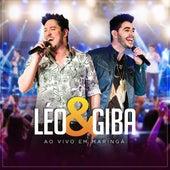 Leo & Giba, ao Vivo em Maringá de Léo & Giba