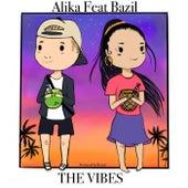 The Vibes (feat. Bazil) de Alika