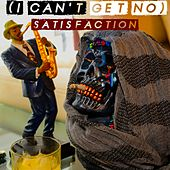 (I Can't Get No) Satisfaction by J-Rock's
