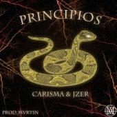 Principios (feat. Mvrtin) by Carisma