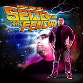 Seize The Fewcha de Junior Sanchez