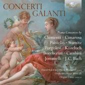 Concerti Galanti de Orchestra Rami Musicali
