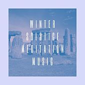 Winter Solstice Meditation Music: Deep Meditation for New Beginnings by Gold Heart