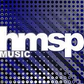 HMSPmusic in 2010 (Volume 2 of 12) de Various Artists