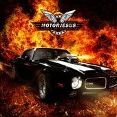 Wheels of Purgatory by Motorjesus