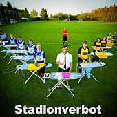 Stadionverbot by Baggasche
