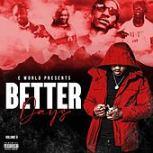 Better Days, Vol. 2 by Nephew
