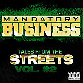 Tales From The Streets Vol 2 de Various Artists