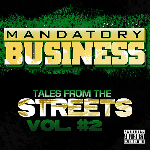 Tales From The Streets Vol 2 by Various Artists