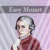 Easy Mozart de Wolfgang Amadeus Mozart