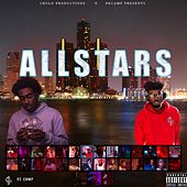 Chulo Productions & Decamp Presents: Allstars de El Chulo