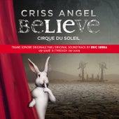 CRISS ANGEL Believe by Cirque du Soleil
