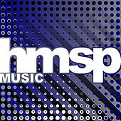 HMSPmusic in 2010 (Volume 3 of 12) de Various Artists